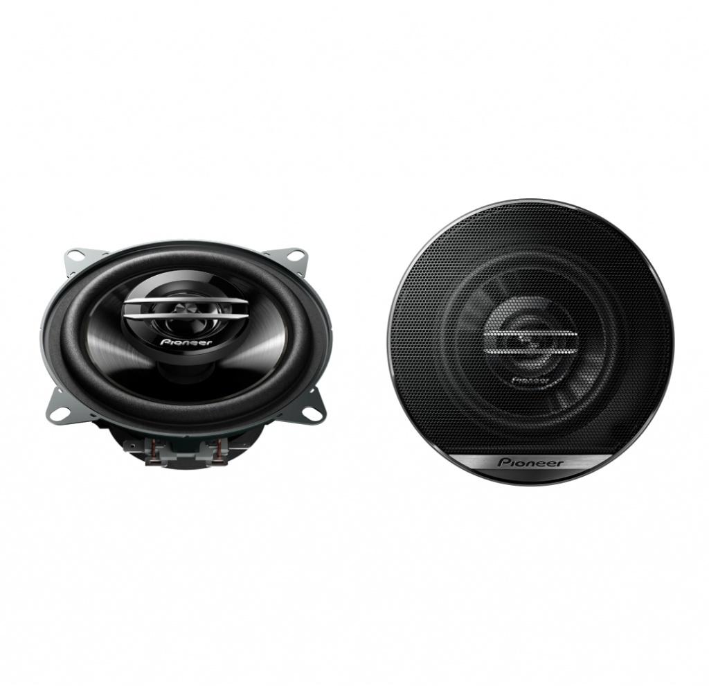 Автоакустика Pioneer TS-G1020F цена 2017