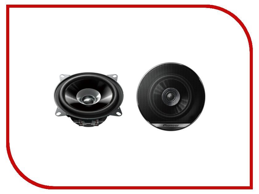 Автоакустика Pioneer TS-G1010F pioneer ts w304r black