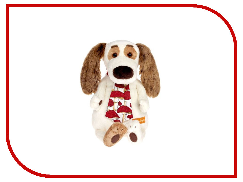 игрушка Budi Basa Бартоломей в галстуке 27cm 2395746
