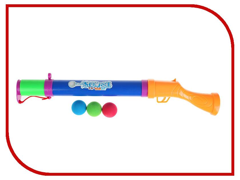 Снежкобластер СИМА-ЛЕНД Микс 2350149 crossbow снежкобластер арбалет