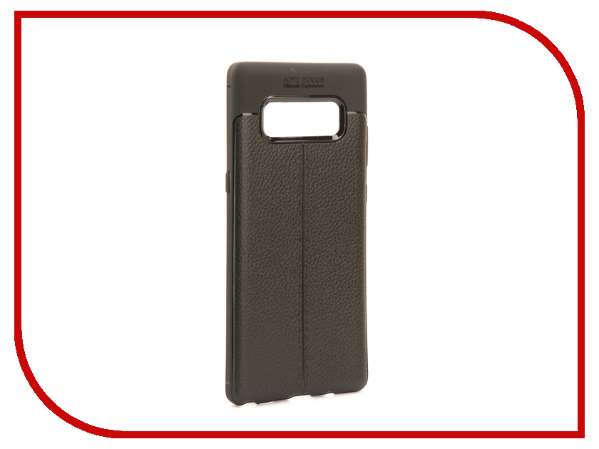 Аксессуар Чехол Samsung SM-N950 Galaxy Note 8 Activ The Ultimate Experience Leather Black 75642 аксессуар чехол samsung galaxy a3 2017 sm a320 activ t leather blue 71565