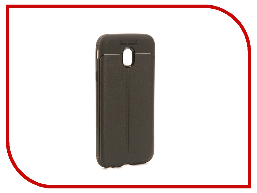 Аксессуар Чехол Samsung SM-J330 Galaxy J3 2017 Activ The Ultimate Experience Leather Black 75633 аксессуар чехол samsung galaxy a3 2017 sm a320 activ t leather blue 71565