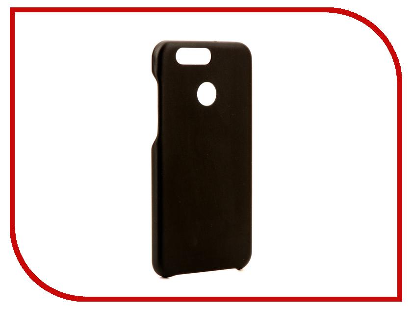 Аксессуар Чехол Huawei Nova 2 Plus G-Case Slim Premium Black GG-885 аксессуар чехол asus zenfone 2 ze500cl g case slim premium black gg 630