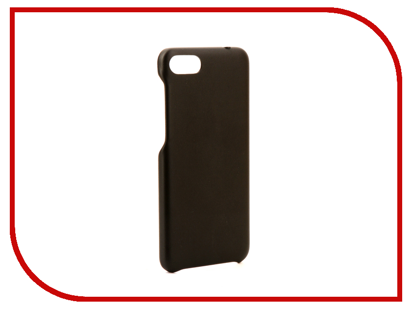 Аксессуар Чехол ASUS ZenFone 4 Max ZC520KL G-Case Slim Premium Black GG-883 аксессуар чехол asus zenfone 4 max zc520kl neypo soft touch black st3325