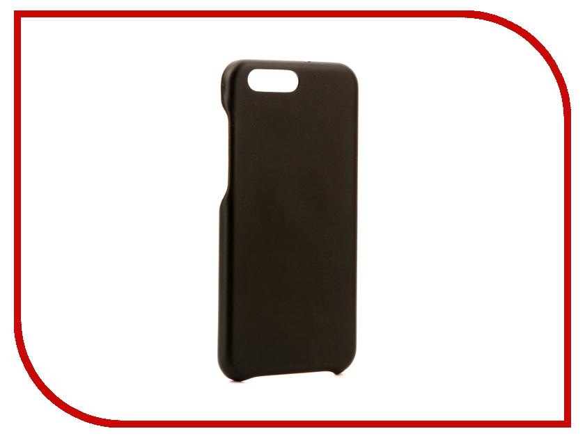 Аксессуар Чехол ASUS ZenFone 4 ZE554KL G-Case Slim Premium Black GG-881 ze554kl 1a085ru