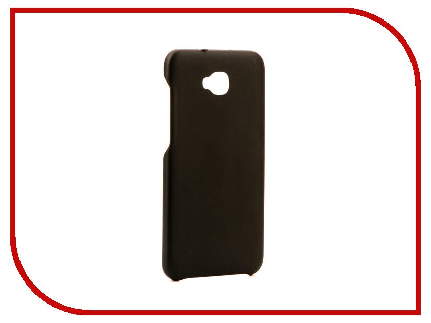 Аксессуар Чехол ASUS ZenFone 4 Selfie ZD553KL G-Case Slim Premium Black GG-879 аксессуар чехол asus zenfone 2 ze500cl g case slim premium black gg 630