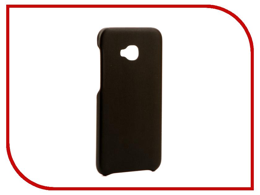 Аксессуар Чехол ASUS ZenFone 4 Selfie Pro ZD552KL G-Case Slim Premium Black GG-877 книжка подставка g case slim premium для apple ipad pro 10 5 черный