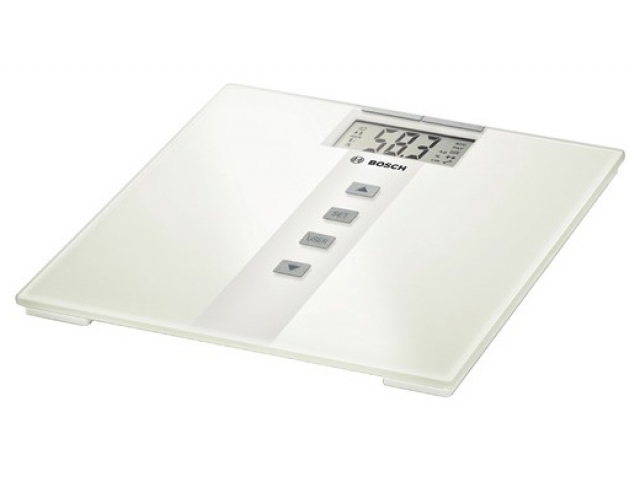 Весы Bosch PPW 3330