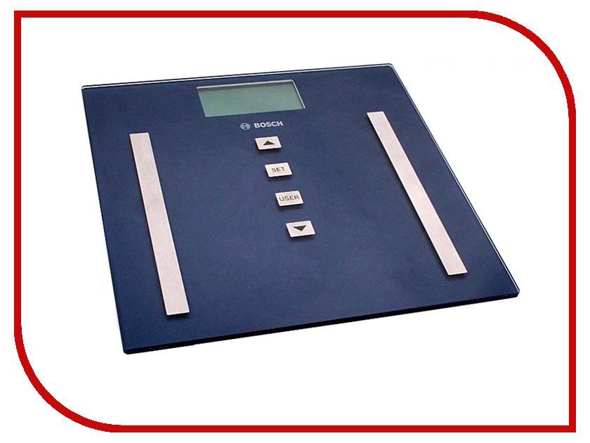 Весы Bosch PPW 3320