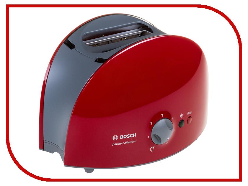 Тостер Bosch TAT 6104<br>