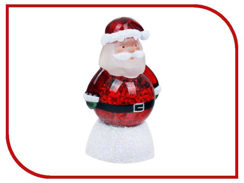 Новогодний сувенир Дед Мороз Orient NY6005