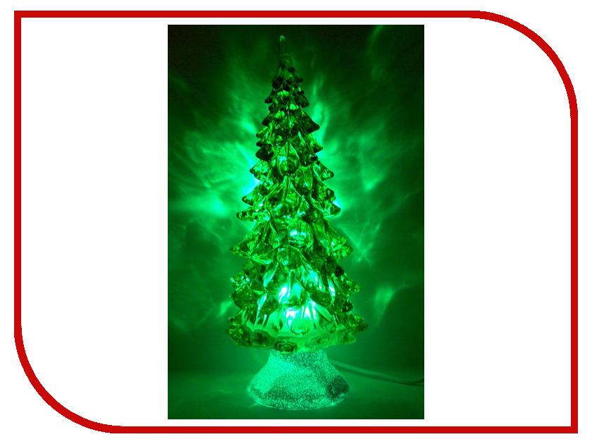 Новогодний сувенир Orient Ледяная Ёлка 339<br>