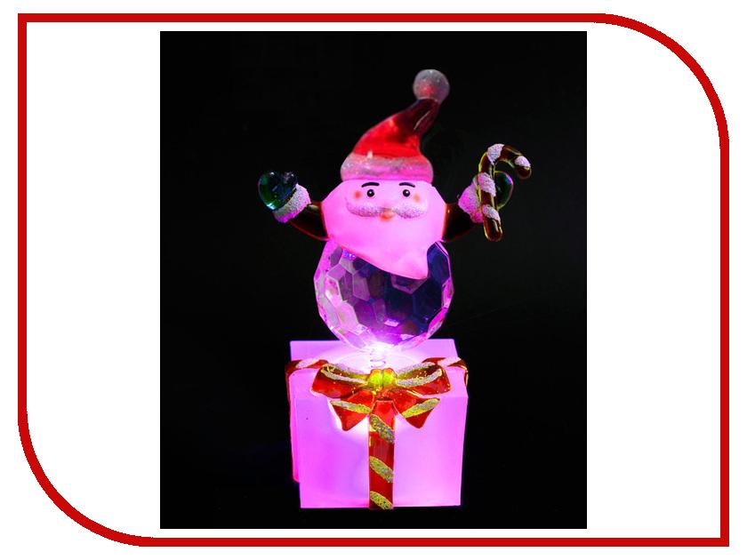 Новогодний сувенир Дед Мороз - на память Orient NY6001<br>