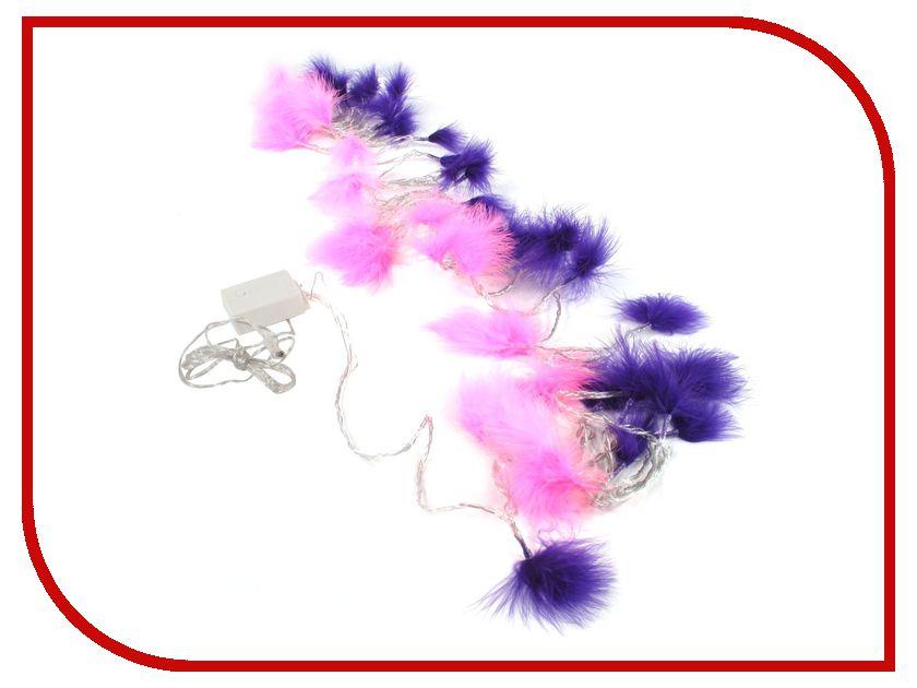 Гирлянда Orient Пурпурное настроение светодиодная от 220В NY5018G orient ub8y001w