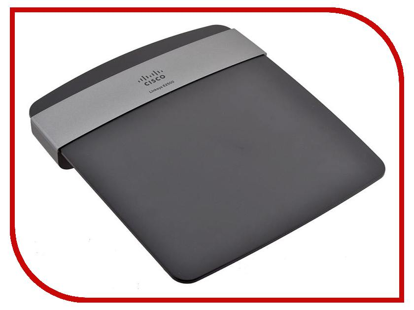 Wi-Fi роутер Linksys E2500-EE / E2500-RU