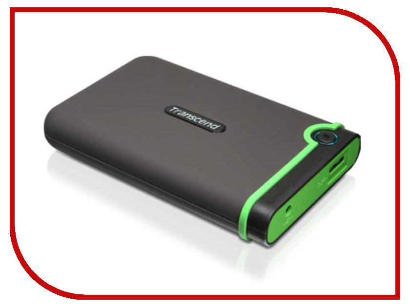 внешние HDD/SSD TS1TSJ25M3  Жесткий диск Transcend TS1TSJ25M3