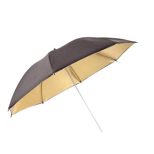 Зонт Raylab RUGB-101 Gold/Black 101cm