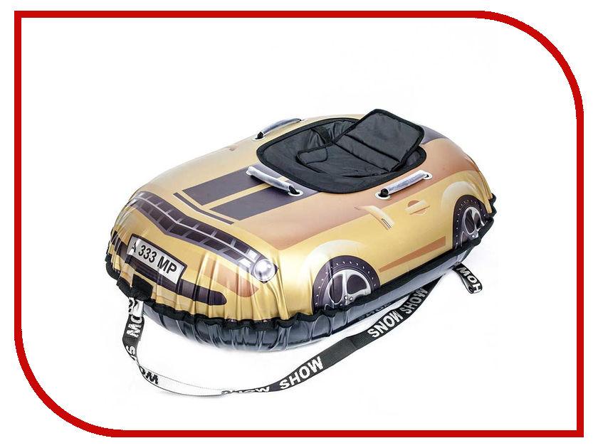 Тюбинг SnowShow Cars Camaro