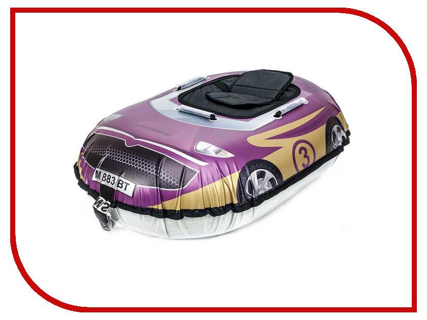 Тюбинг SnowShow Cars Dacar