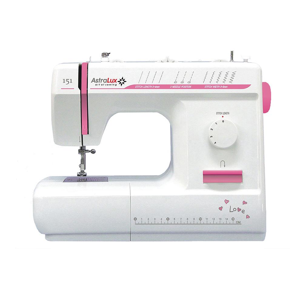 Швейная машинка AstraLux 151 astralux dp 0015