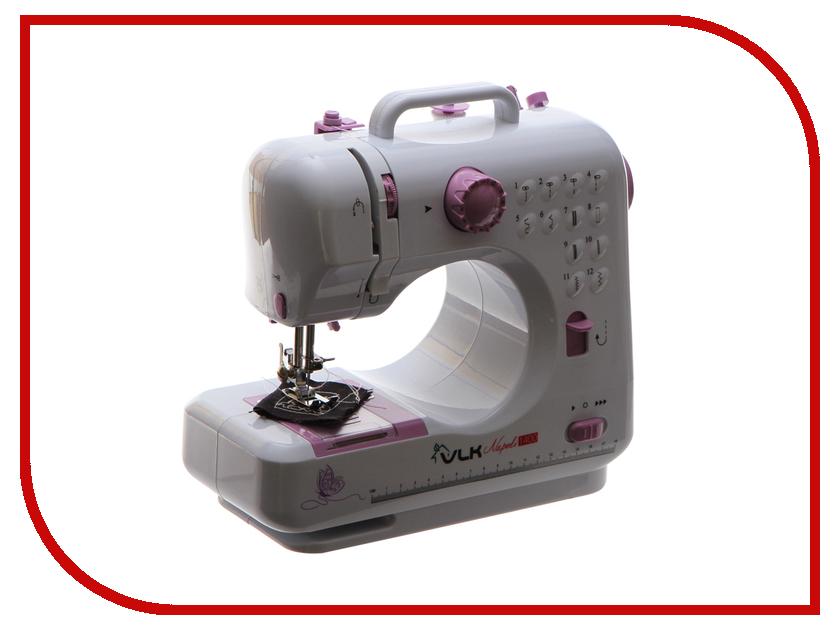 Швейная машинка Kromax VLK Napoli 1400 швейная машина vlk napoli 2400