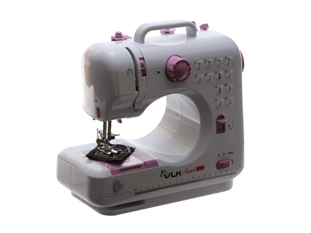 Швейная машинка Kromax VLK Napoli 1400