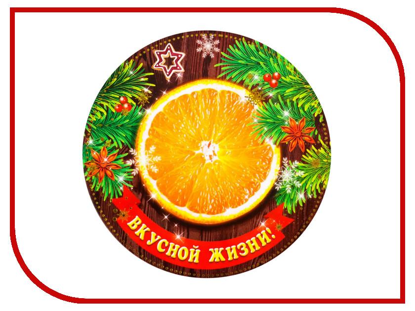 Подставка под горячее СИМА-ЛЕНД Вкусной жизни 2186527