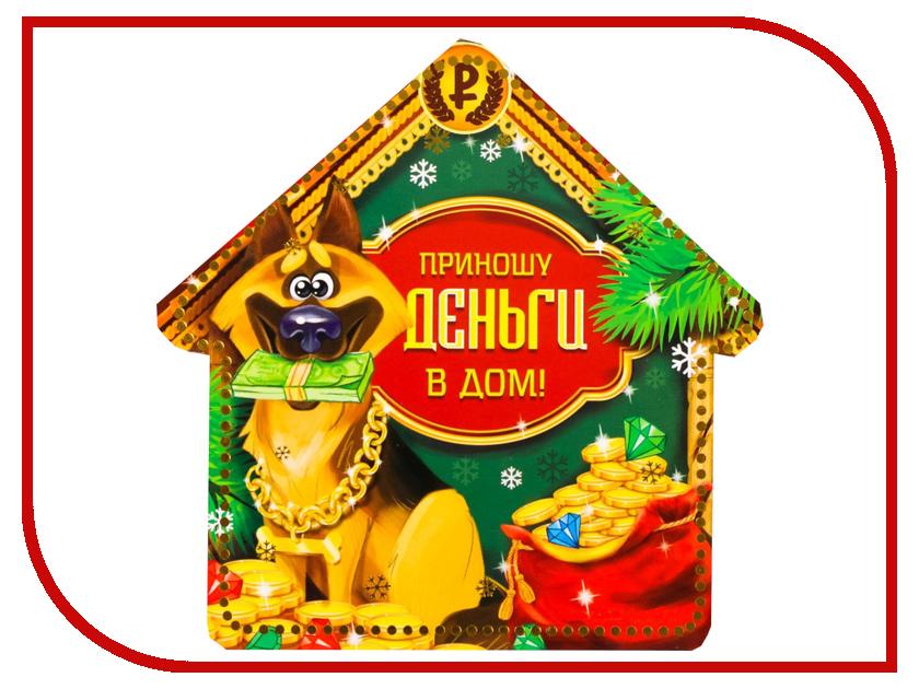 Подставка под горячее СИМА-ЛЕНД Приношу деньги 2186524