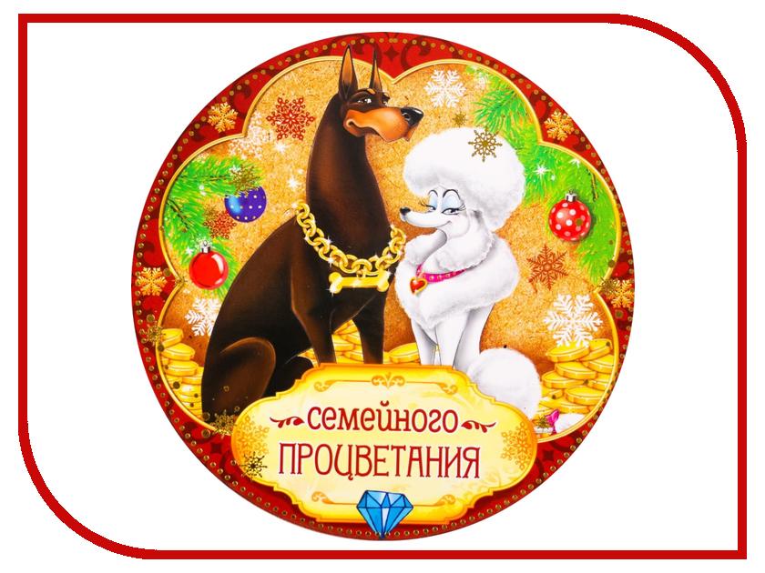 Подставка под горячее СИМА-ЛЕНД Семейного процветания 2186525