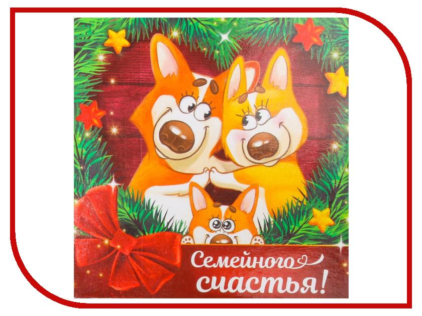 Подставка под горячее СИМА-ЛЕНД Семейного счастья 2196117