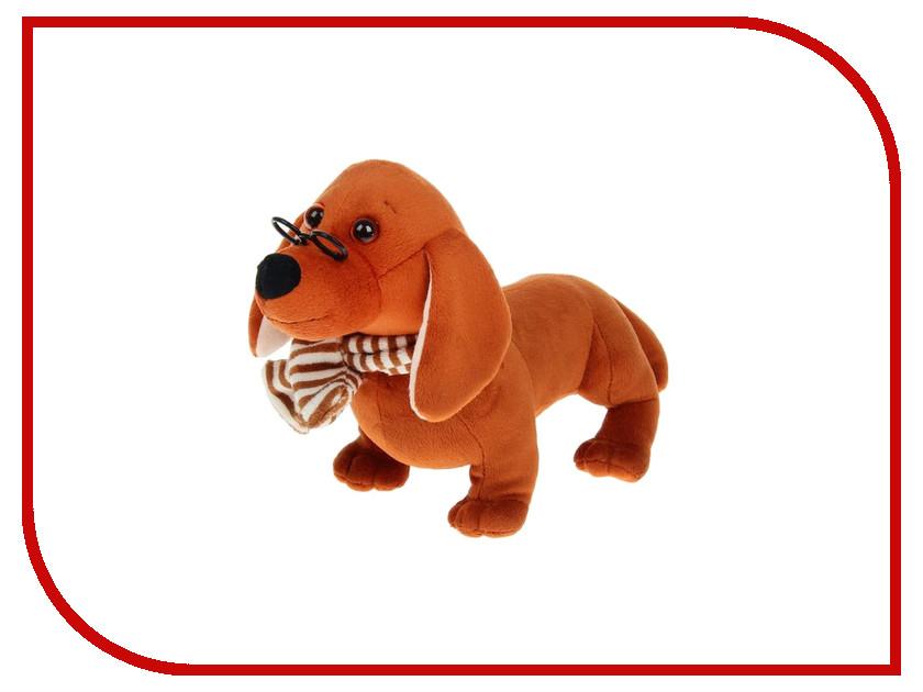 игрушка Мальвина Такса 1757972 подставка для колец такса