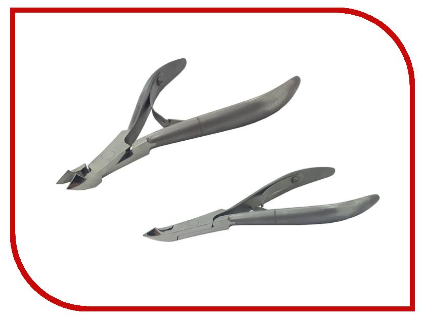 Щипчики для кутикулы Germanicure GM-112-02 Matt 37305