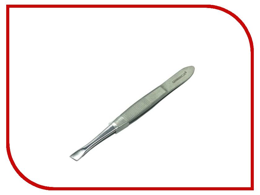 Пинцет Germanicure GM-121-03 Matt 37310