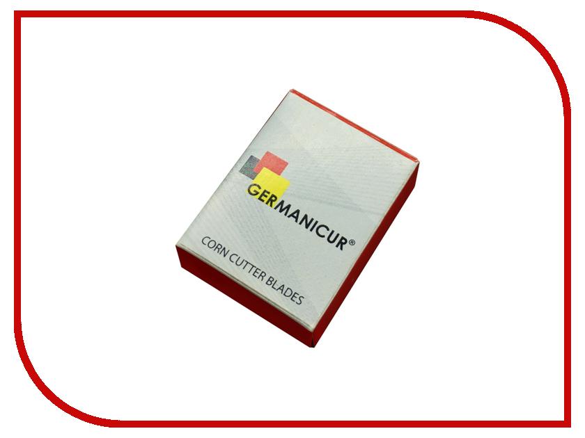 Лезвия для скребка Germanicure GM-176-02 37323
