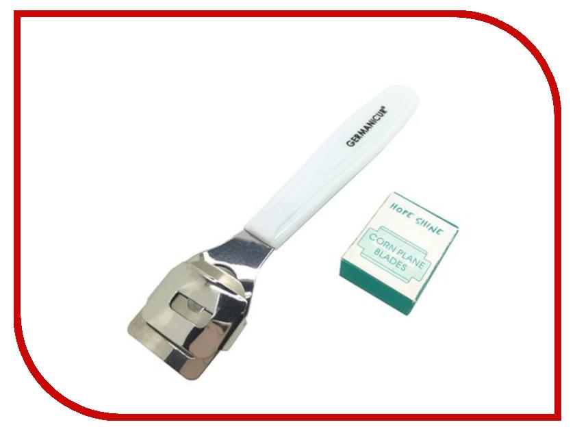 Скребок для педикюра Germanicure GM-175-02 37322