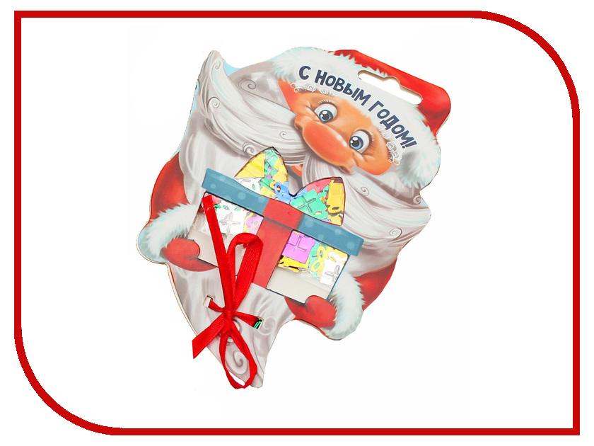 Конфетти Страна Карнавалия Дедушка Мороз 1376108 маска карнавальная страна карнавалия дедушка мороз красный нос