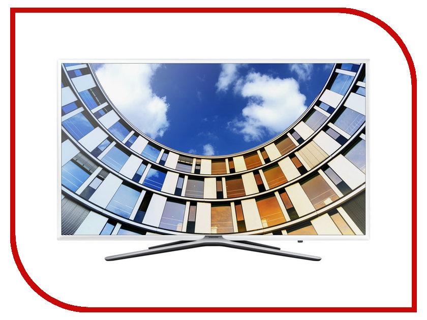 Телевизор Samsung UE43M5513AUXRU телевизор samsung ue32j4000akx