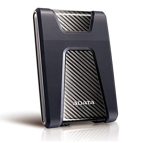 Zakazat.ru: Жесткий диск A-Data HD650 2Tb Black AHD650-2TU31-CBK