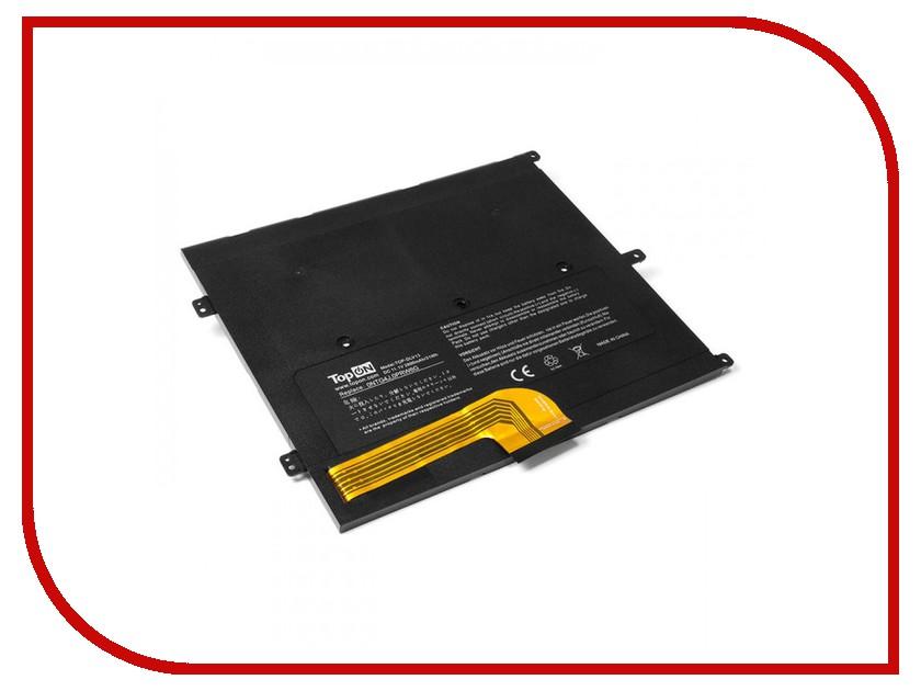 Аккумулятор TopON TOP-DLV13 11.1V 2800mAh для Dell Vostro V13/V130 Series