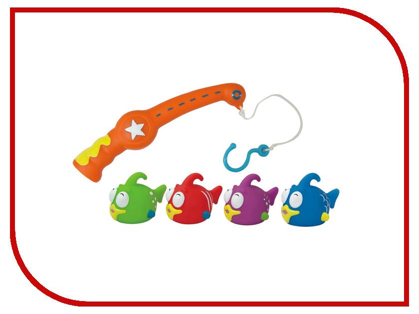игрушка Little Hero Рыбалка 3061 мячики little hero сенсорные мячики