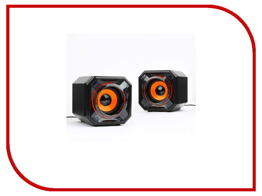 Колонка Gembird SPK-405 Black