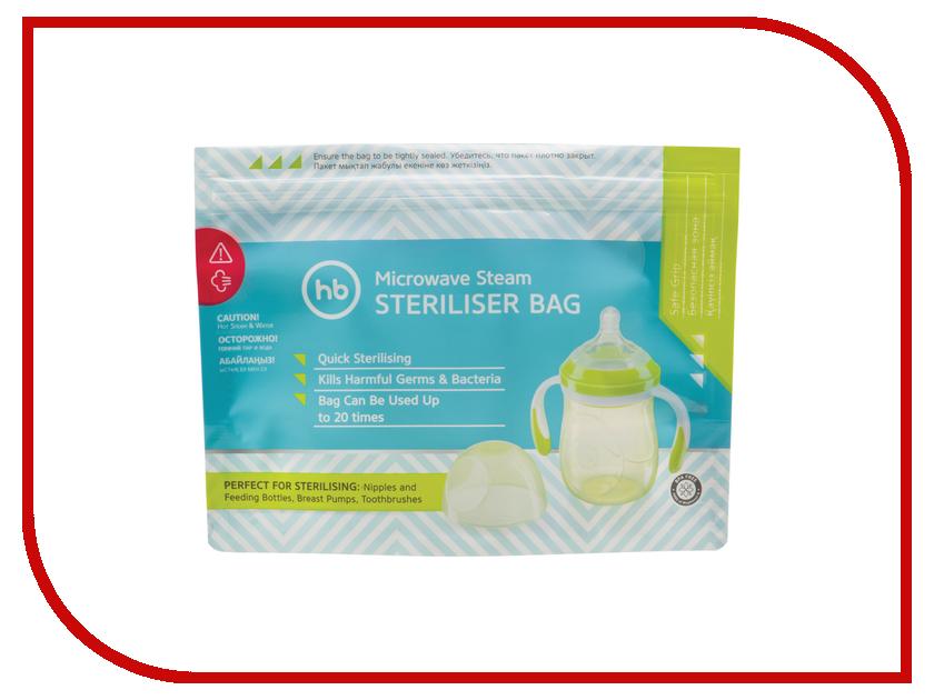 Пакеты для стерилизации Happy Baby 33009 пакеты happy baby 15037
