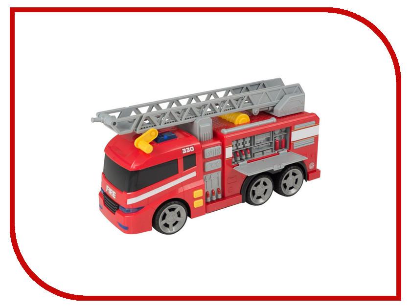 Игрушка Roadsterz Пожарная машина 1416390 hti мусоровоз roadsterz