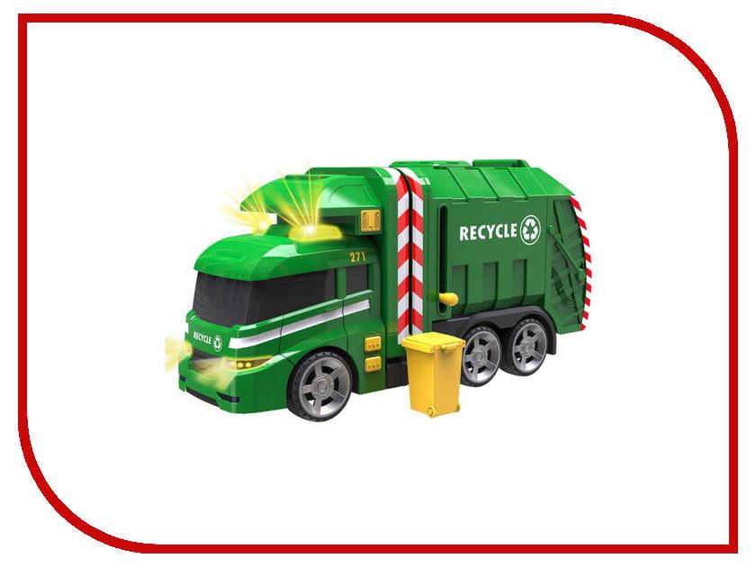 Игрушка Roadsterz Мусоровоз 1416391 hti мусоровоз roadsterz