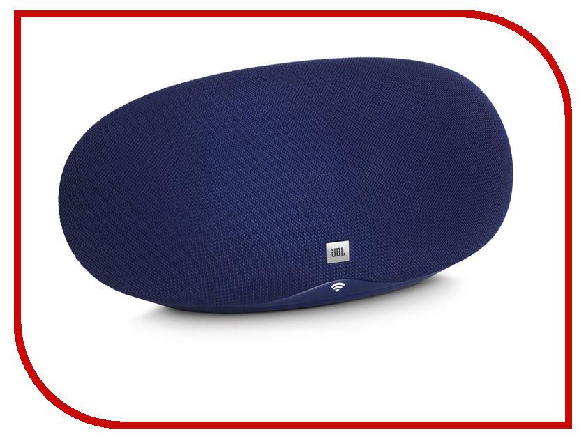 Колонка JBL Playlist Blue колонка mixberry msp001bl light blue
