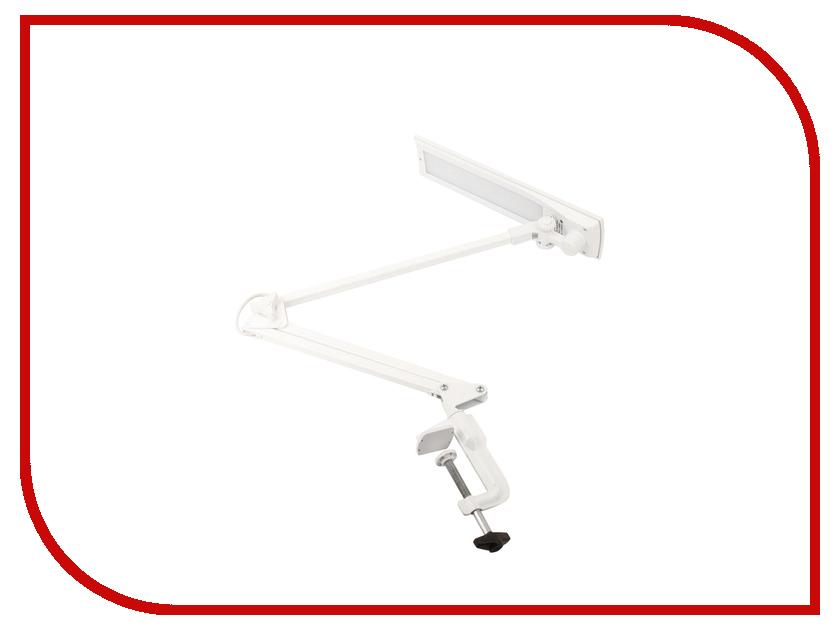 Настольная лампа Трансвит Сириус С16С White 236653