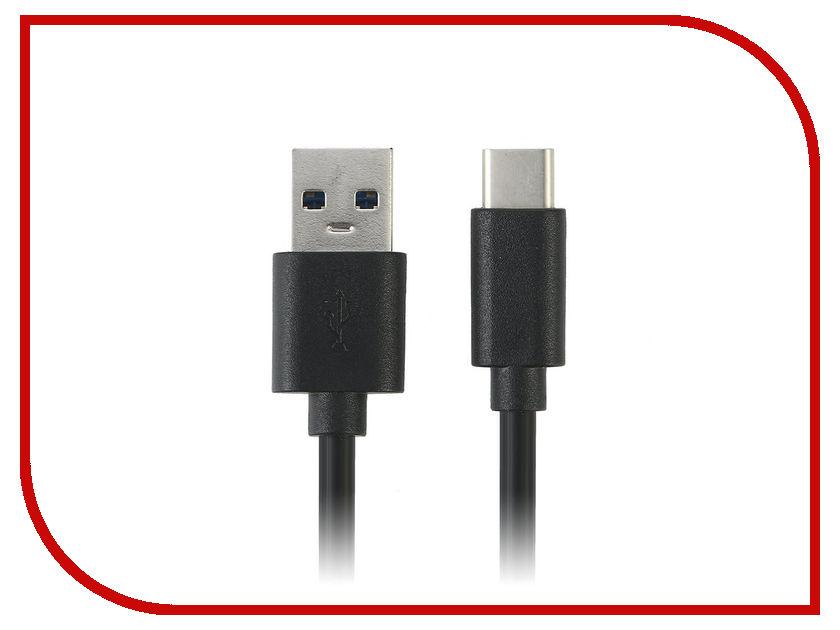 Аксессуар HQ USB 3.0 1m AMCM Type-C CABLE-62600B10