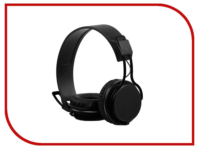 Rombica Mysound BH-02 1C Black BH-00021