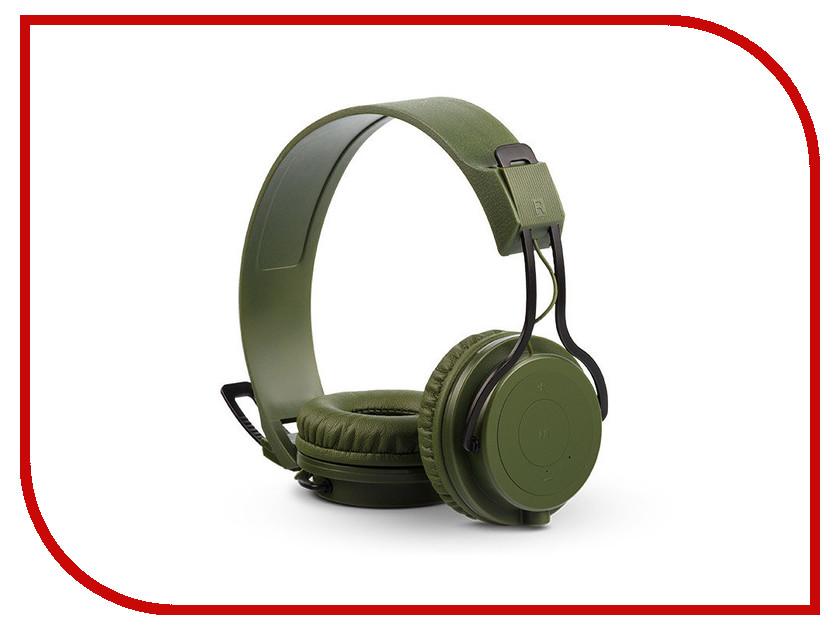 Rombica Mysound BH-02 2C Green BH-00022 гарнитура rombica mysound bh 05 4c beige bh 00054