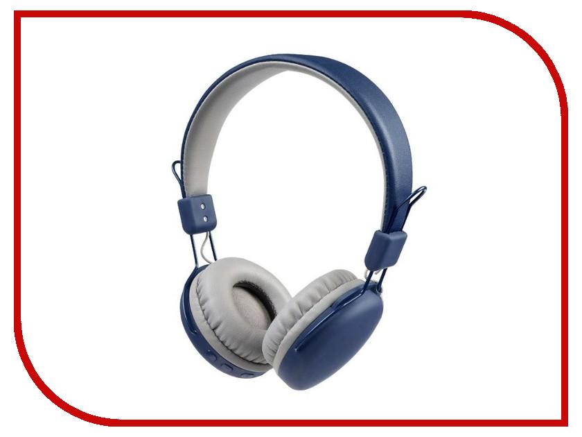 Rombica Mysound BH-03 2C Blue BH-00032